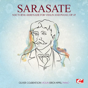 Pablo de Sarasate 歌手頭像