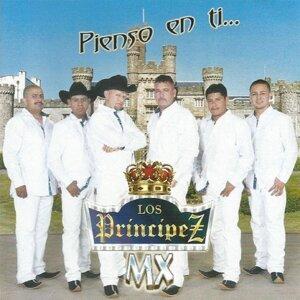 Los Principez Mx 歌手頭像