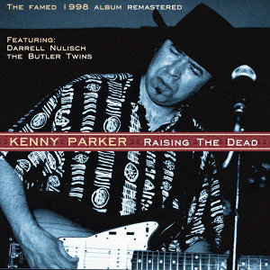 Kenny Parker 歌手頭像