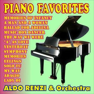 Aldo Renzi & Orquesta 歌手頭像