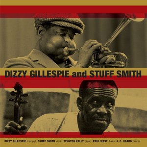 Dizzy Gillespie|Stuff Smith 歌手頭像