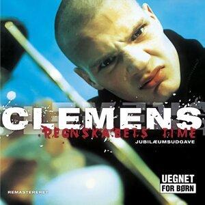 Clemens 歌手頭像