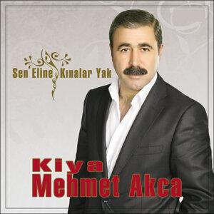 Kiya Mehmet Akca 歌手頭像