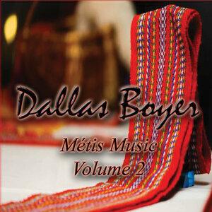 Dallas Boyer 歌手頭像