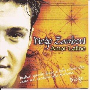 Diego Zamboni 歌手頭像