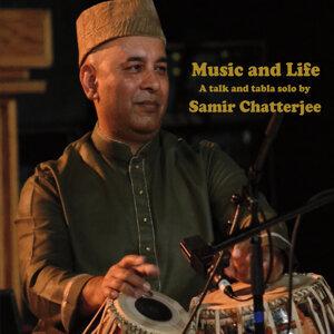 Samir Chatterjee 歌手頭像