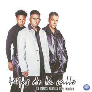 Hijos De La Calle 歌手頭像