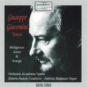 Giuseppe Giacomini, Orchestra accademia veneta 歌手頭像
