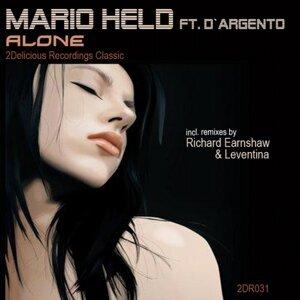 Mario Held ft. D'Argento 歌手頭像