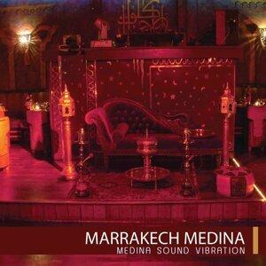 Marrakech Medina 歌手頭像