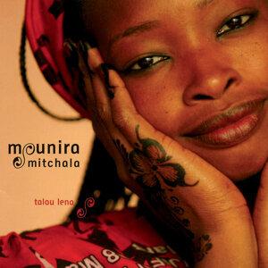 Mounira Mitchala 歌手頭像