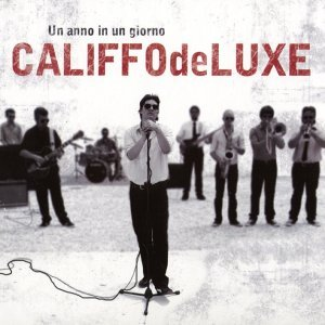 Califfo De Luxe 歌手頭像