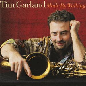 Tim Garland 歌手頭像