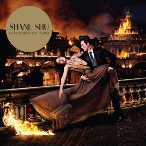 Shane Shu 歌手頭像