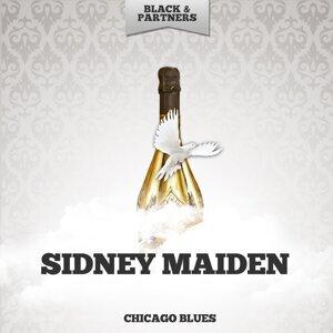 Sidney Maiden 歌手頭像