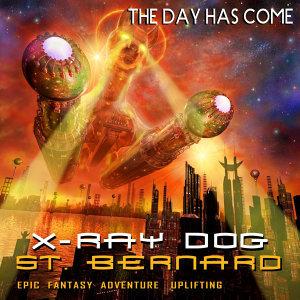 X-RAY DOG (放射犬音樂製作組) 歌手頭像