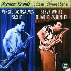 Virgil Gonsalves & Steve White 歌手頭像