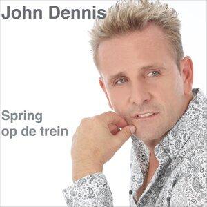 John Dennis 歌手頭像