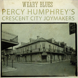 Percy Humphrey's Crescent City Joymakers 歌手頭像