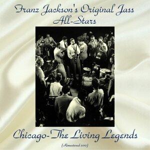 Franz Jackson's Original Jass All-Stars 歌手頭像