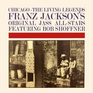 Franz Jackson's Original Jass All-Stars