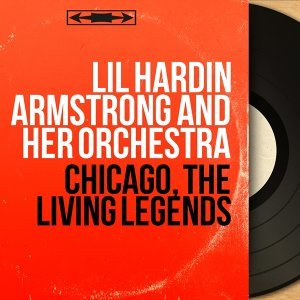 Lil Hardin Armstrong And Her Orchestra