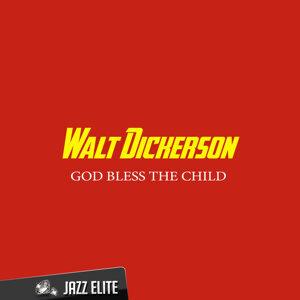 Walt Dickerson 歌手頭像