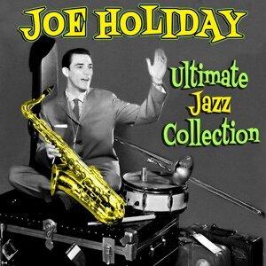 Joe Holiday 歌手頭像
