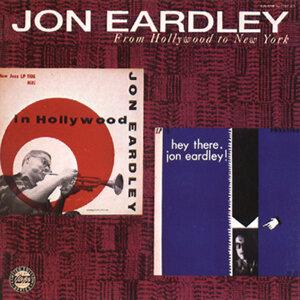 Jon Eardley 歌手頭像