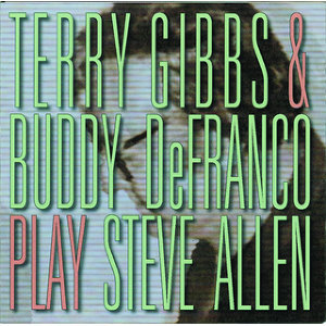 Terry Gibbs & Buddy DeFranco 歌手頭像