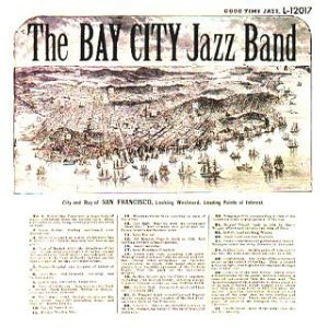 The Bay City Jazz Band 歌手頭像