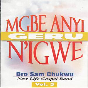 Bro Sam Chukwu 歌手頭像