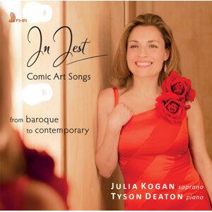 Tyson Deaton 歌手頭像