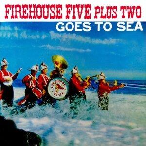 Firehouse Five Plus Two アーティスト写真