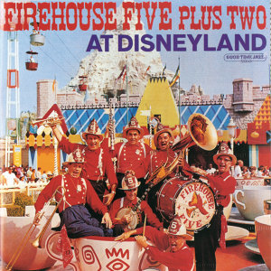 Firehouse Five Plus Two 歌手頭像