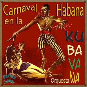 Orquesta Kubavana De Carlos Barbería 歌手頭像