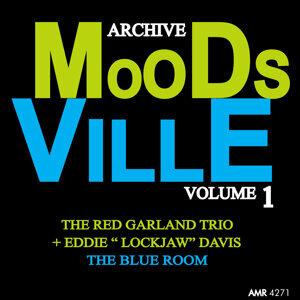 The Red Garland Trio & Eddie Lockjaw Davis 歌手頭像
