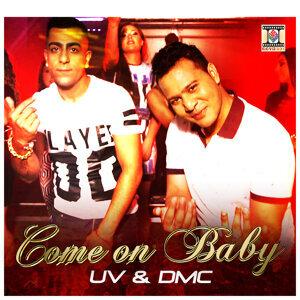 UV & DMC 歌手頭像