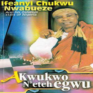 Ifeanyi Chukwu Mwabueze 歌手頭像