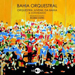 Orquestra Juvenil da Bahia, Ricardo Castro 歌手頭像