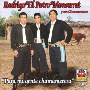 Rodrigo El Potro Monserrat 歌手頭像