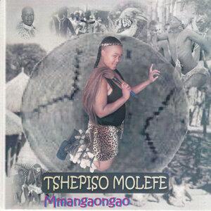Tshepiso Molefe 歌手頭像
