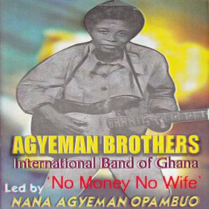 Agyeman Brothers International Band of Ghana 歌手頭像