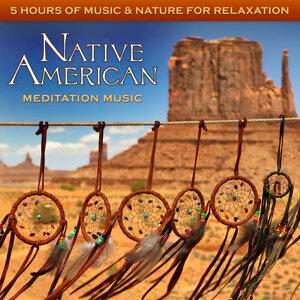 Peace & Meditation Tribe 歌手頭像
