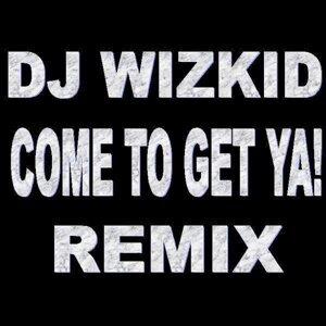 DJ Wizkid 歌手頭像