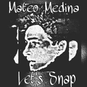 Mateo Medina 歌手頭像
