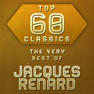 Jacques Renard 歌手頭像