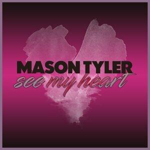Mason Tyler 歌手頭像