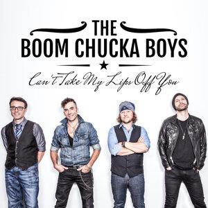 The Boom Chucka Boys
