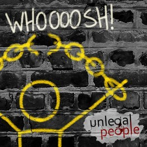 Unlegal People 歌手頭像